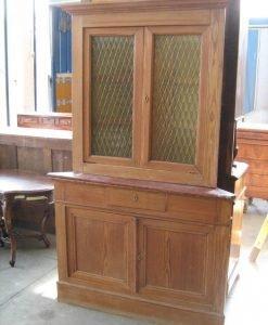 Angoliere antiquariato e mobili in stile chiaramonte for Vendita mobili da restaurare