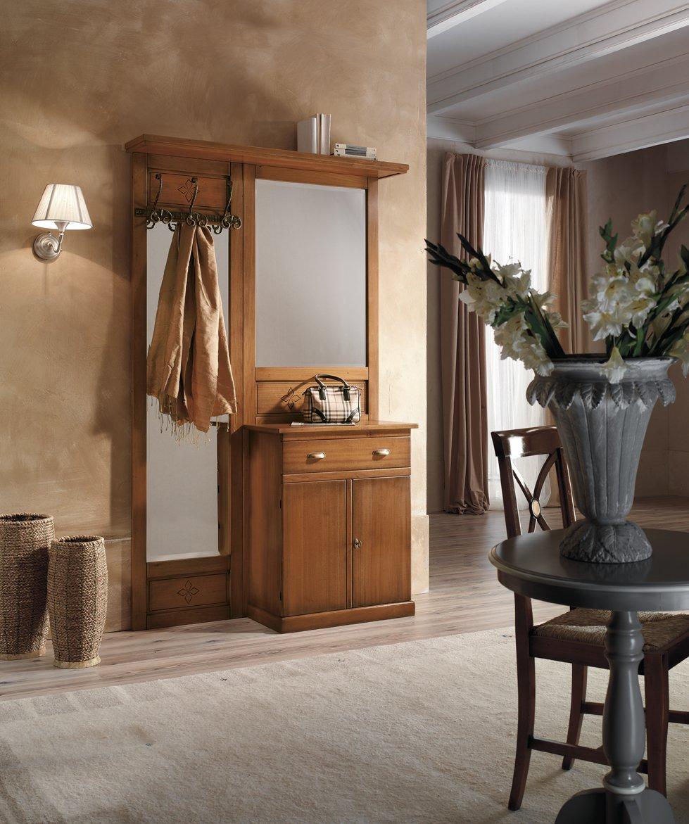 Appendiabiti da entrata mobili in stile linea la maison - La maison mobili ...