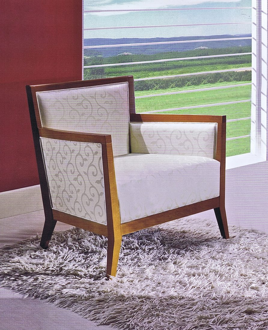 Poltrona aida antiquariato e mobili in stile for Outlet mobili verona