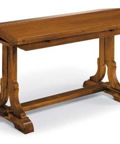 Tavolo Consolle Mezzaluna Allungabile.Consolles Archivi Pagina 2 Di 3 Antiquariato E Mobili In Stile