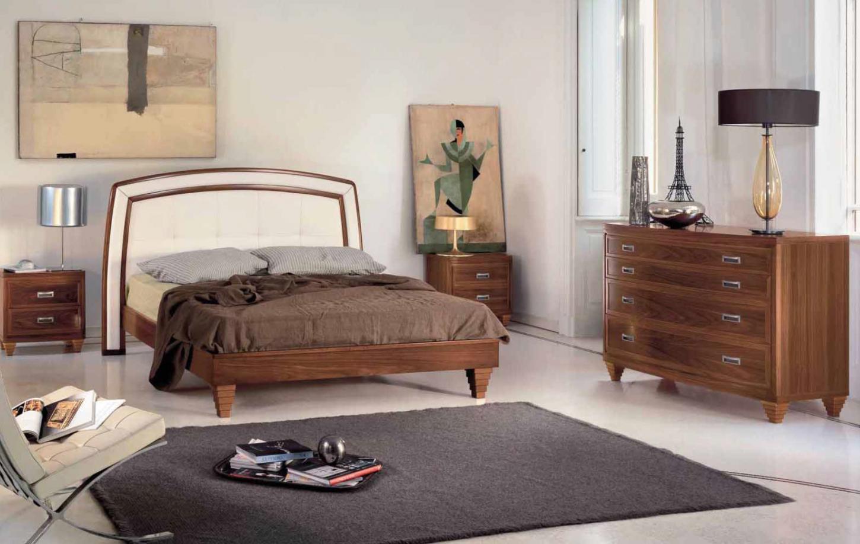 Camera Da Letto Stile Anni 50 : Camera da letto modello armonia u antiquariato e mobili in stile