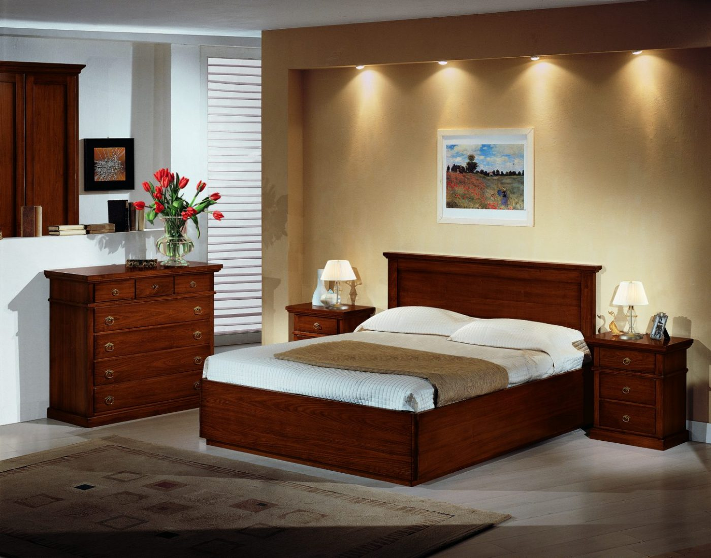 Stunning camere da letto in arte povera images skilifts - Camera da letto sexy ...