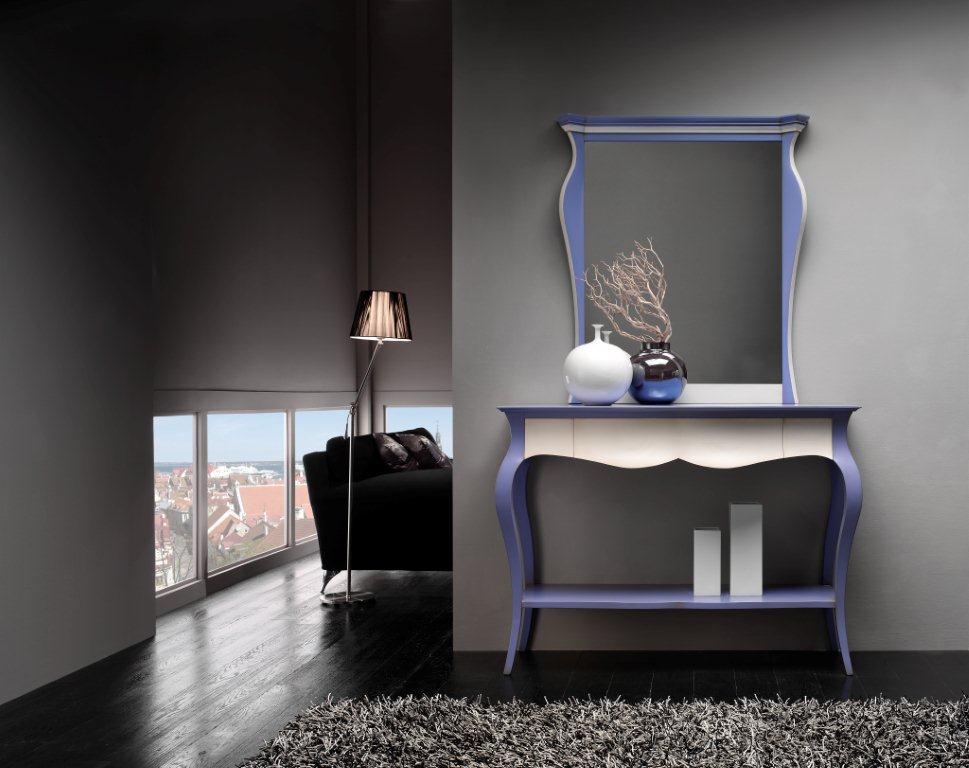 Consolle sagomata mobili in stile linea la maison - La maison mobili ...