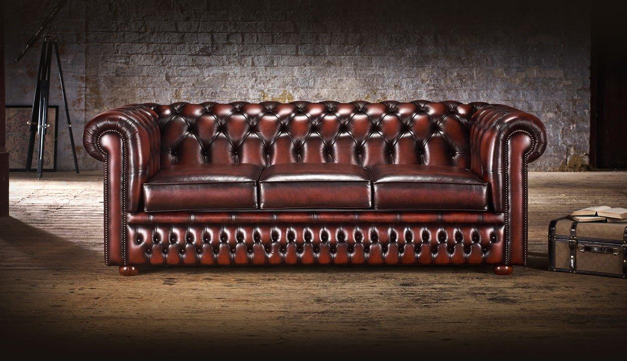 Divano letto mod chesterfield divani chesterfield e poltrone divani e poltrone chester nuovi - Divano letto chester ...