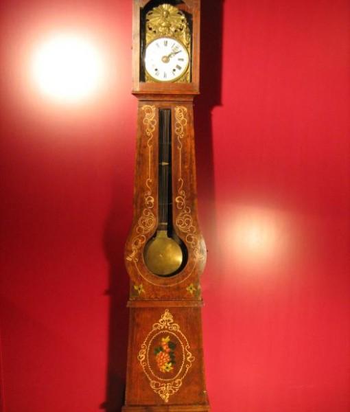 Orologio originale in abete