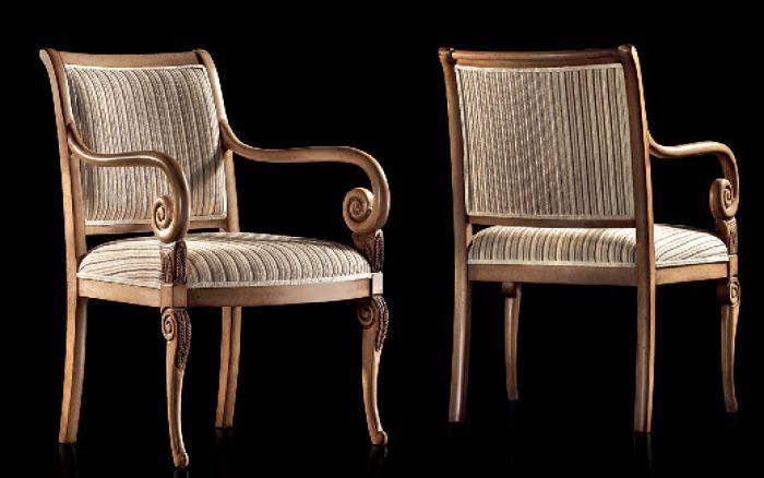 Poltrona avana antiquariato e mobili in stile for Outlet mobili verona