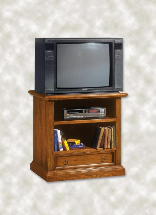 Porta tv 1 cassetto antiquariato e mobili in stile for Outlet mobili verona