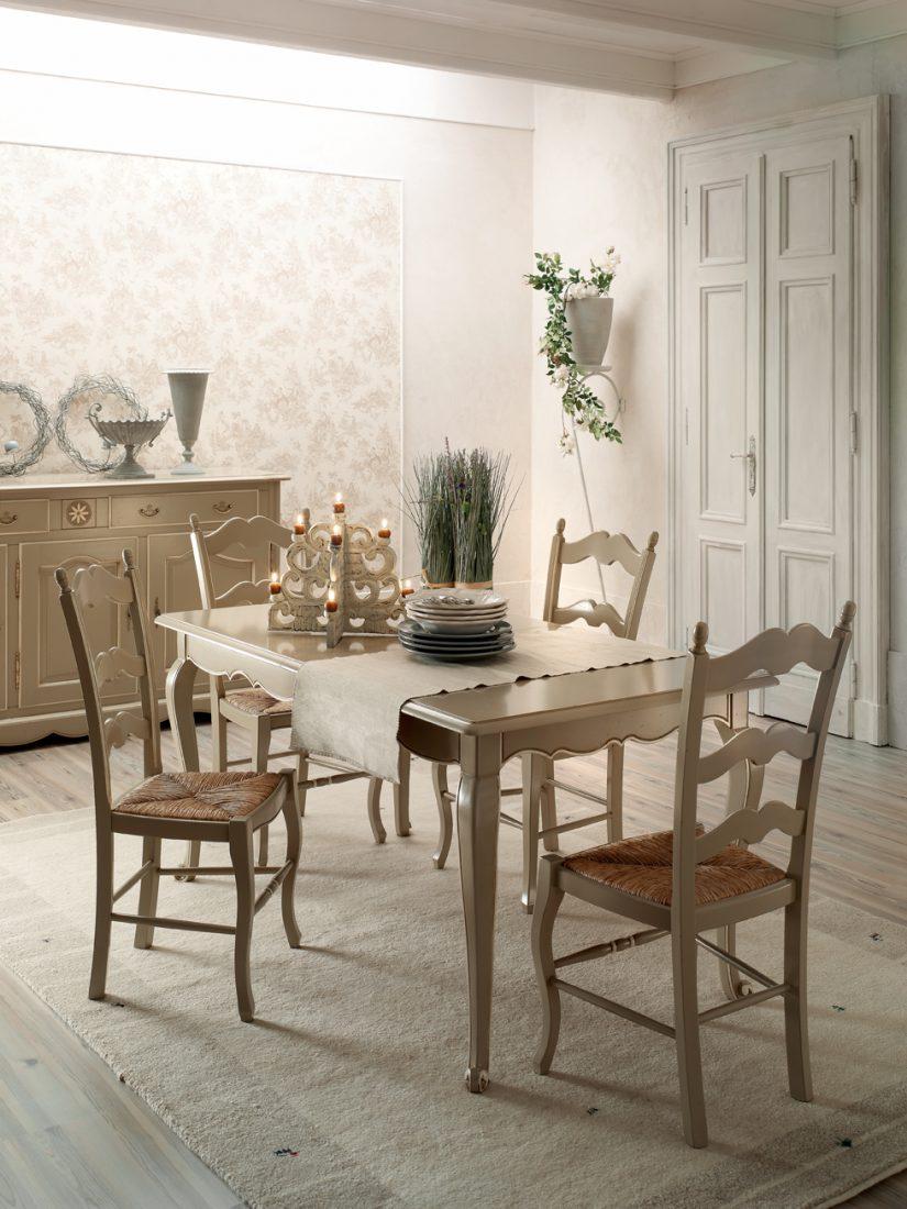 Sedia mobili in stile linea la maison - La maison mobili ...
