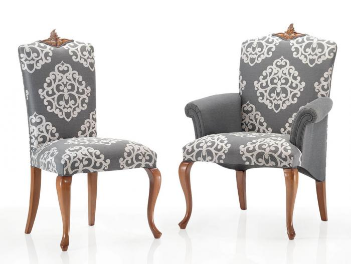 Sedia florida antiquariato e mobili in stile for Florida mobili