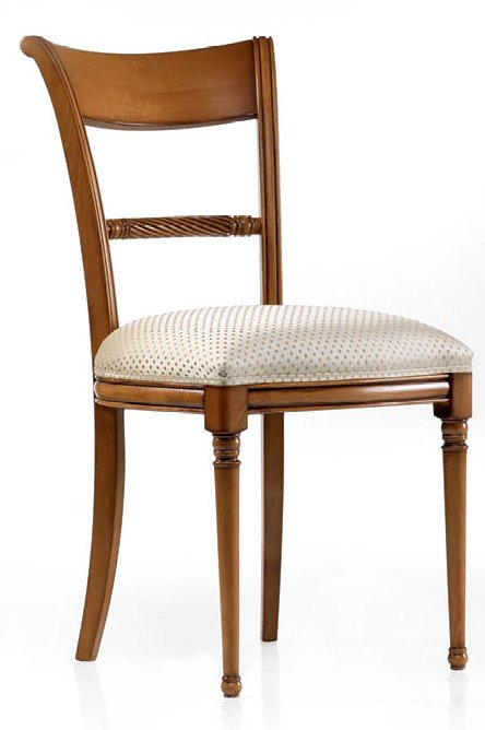 Sedia torciglione antiquariato e mobili in stile for Outlet mobili verona