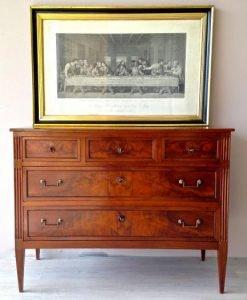 Prodotti antiquariato e mobili in stile chiaramonte - Mobili antichi verona ...