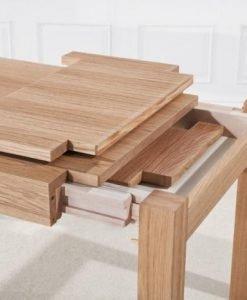 Tavolo allungabile moderno • Moderno