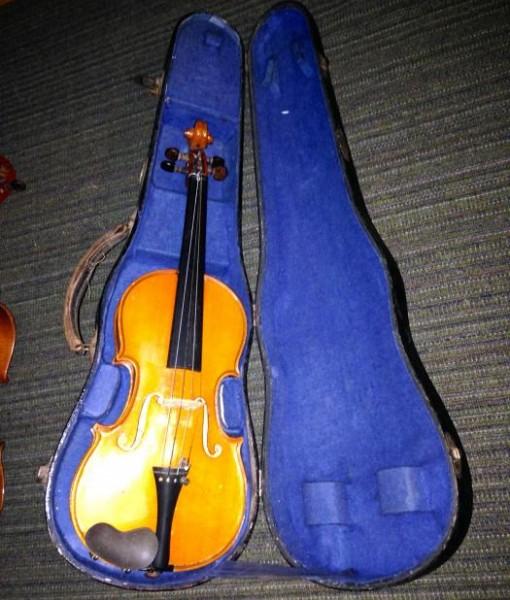 Violino originale